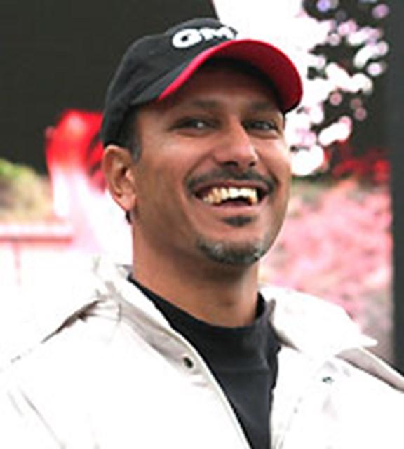 ジーブ・ミルカ・シン 世界中のツアーで活躍するジーブ・ミルカ・シン(インド)