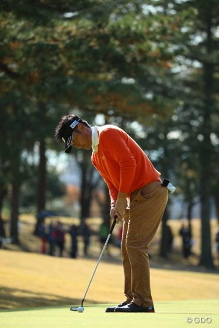 宮本勝昌が3回目の「日本シリーズ」制覇を、ツアー通算10勝目で飾った