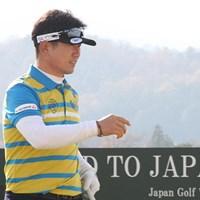 アジア人唯一のメジャー覇者Y.E.ヤンが日本のQTを4位で突破 2014年 ファイナルクオリファイトーナメント 最終日 Y.E.ヤン