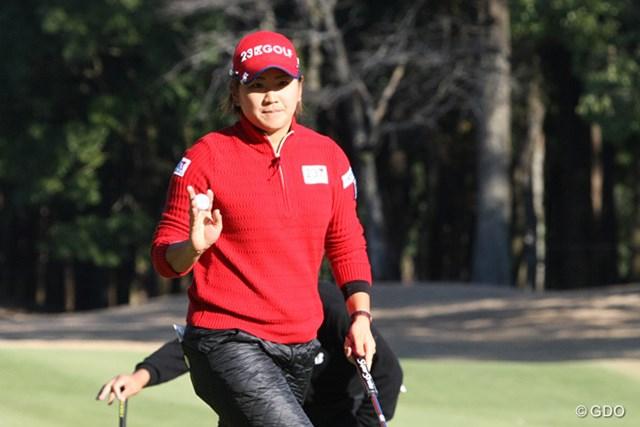 初出場でキャプテンを務めた成田美寿々。8年前には大会のジュニアイベントに参加していた