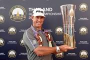 2014年 タイランドゴルフ選手権 最終日 リー・ウェストウッド