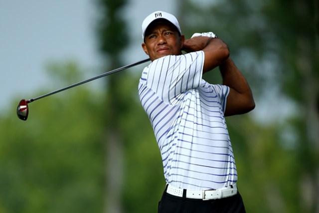 タイガー・ウッズが設計したゴルフコースがメキシコでオープン