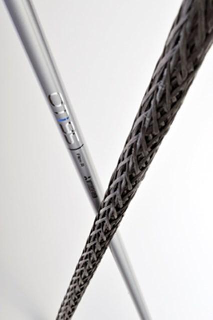 新製法のアイアン用カーボンシャフト『OT iron』