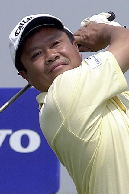 アジアンツアーのチラハン会長はミャンマー出身のプロ(画像提供アジアンツアー)