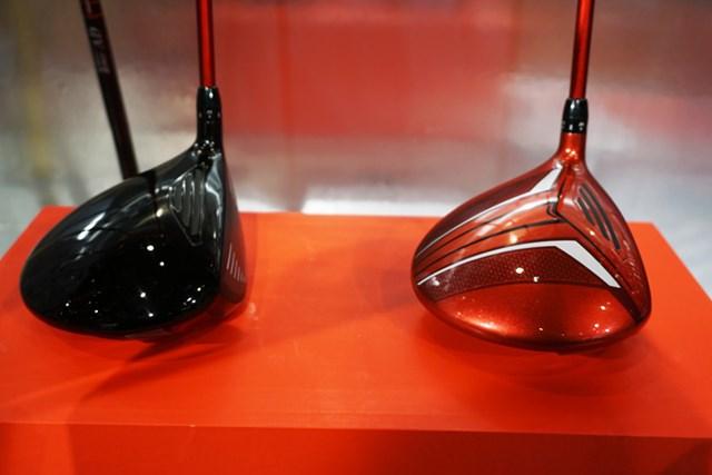 左の『J815 BLACK(ブラック)』は特注専用