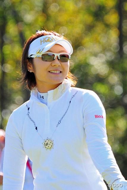 チェリーゴルフマネジメントと所属契約を締結した藤田幸希