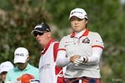2015年 コーツゴルフ選手権 by R+L Carriers 3日目 ジャン・ハナ