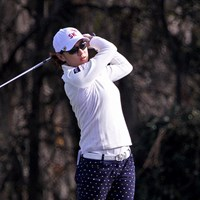 2015年 コーツゴルフ選手権 by R+L Carriers 3日目 チェ・ナヨン
