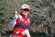 2015年 コーツゴルフ選手権 by R+L Carriers 最終日 ジャン・ハナ