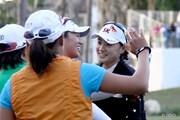 2015年 コーツゴルフ選手権 by R+L Carriers 最終日 チェ・ナヨン