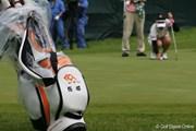 We Love KOBEサントリーレディスオープンゴルフトーナメント2日目 張娜