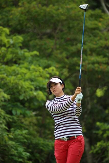 森田理香子は優勝こそ逃したものの、2年連続2位に「できすぎ」の及第点