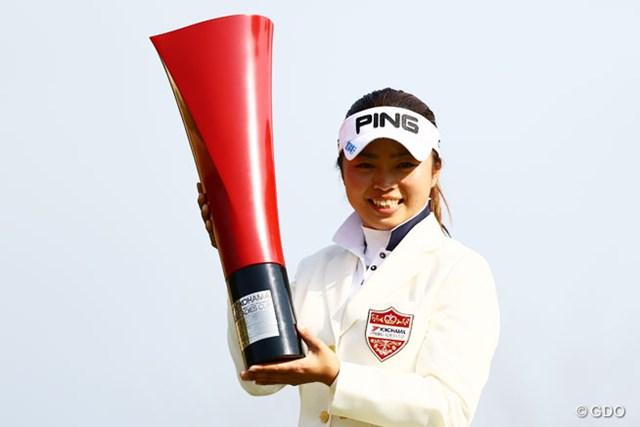 昨季の優勝者・一ノ瀬優希は半年以上の公傷明けでディフェンディング大会に挑む