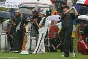 サロンパスワールドレディスゴルフトーナメント最終日 カリー・ウェブ