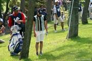 サロンパスワールドレディスゴルフトーナメント3日目 飯島茜