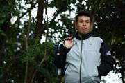 2015年 アクサレディス in MIYAZAKI 初日 甲斐慎太郎