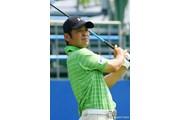 日本プロゴルフ選手権大会1日目 伊澤利光