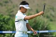 日本プロゴルフ選手権大会1日目 藤田寛之