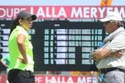 2015年 ラーラ・メリヤムカップ 3日目 マハ・ハディウィ
