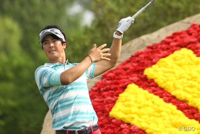 今季6度目の予選落ちを喫した石川遼。2年ぶりのマスターズ出場の願いは叶わなかった
