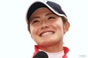 2015年 ヤマハレディースオープン葛城 最終日 渡邉彩香
