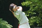 サロンパスワールドレディスゴルフトーナメント3日目