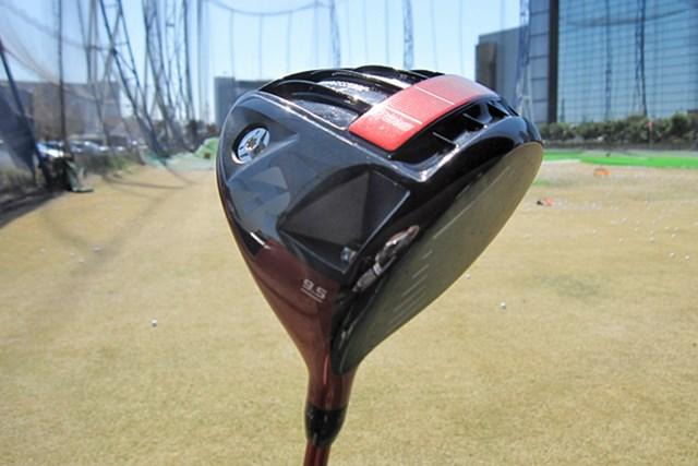 新製品レポート ブリヂストン ゴルフ J815 ドライバー 「誰にでも扱いやすい正統派」ブリヂストン ゴルフ J815 ドライバーを試打レポート