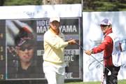 2015年 WGC キャデラックマッチプレー 初日 松山英樹