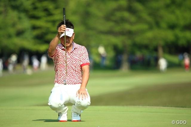 プレーオフ惜敗の経験もある中日クラウンズ…藤田寛之は大会初勝利へ4位でスタート