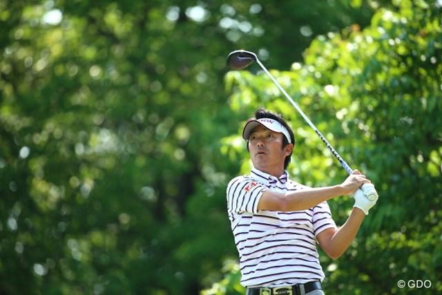 開幕戦は惜敗の2位。山下和宏はシーズン2戦目も上々の滑り出し