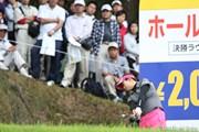 廣済堂レディスゴルフカップ2日目 キム・ソヒ