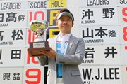 2015年 ジャパンクリエイト チャレンジトーナメントin福岡雷山 最終日 日高将史