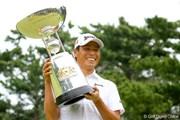 2009年 三菱ダイヤモンドカップゴルフ 最終日 兼本貴司