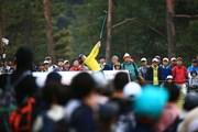 2015年 ワールドレディスサロンパスカップ 3日目 チョン・インジ