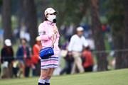 2015年 ワールドレディスサロンパスカップ 3日目 古閑美保