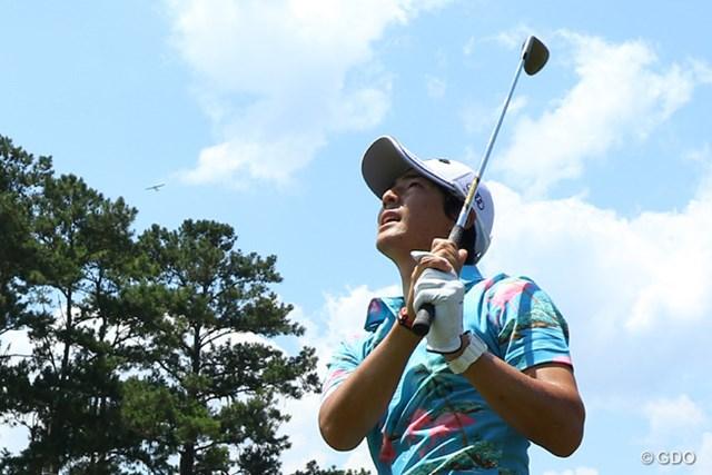ツアー初優勝には届かなかったが、今季初のトップ10入りを記録した石川遼