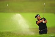 2015年 日本プロゴルフ選手権大会 日清カップヌードル杯 2日目 宮里聖志