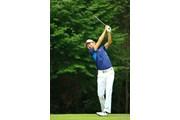 2015年 日本プロゴルフ選手権大会 日清カップヌードル杯 3日目 K.T.ゴン