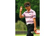 2015年 日本プロゴルフ選手権大会 日清カップヌードル杯 3日目 冨山聡