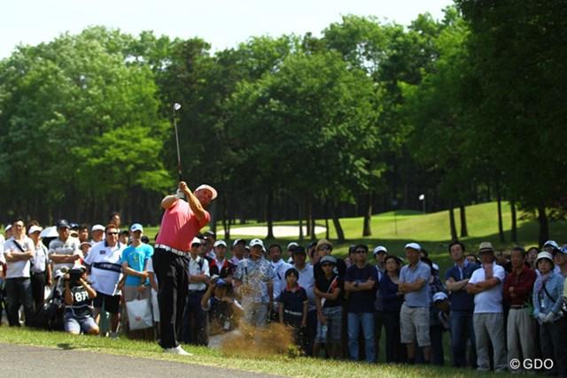 """PGAの""""左打ち対策""""もなんのその。ブランドは逃げ切りでツアー初勝利を挙げた"""