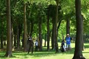 2015年 日本プロゴルフ選手権大会 日清カップヌードル杯 最終日 川村昌弘