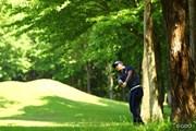2015年 日本プロゴルフ選手権大会 日清カップヌードル杯 最終日 小平智