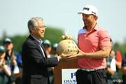 2015年 日本プロゴルフ選手権大会 日清カップヌードル杯 最終日 アダム・ブランド