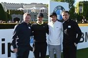 2015年 BMW PGA選手権 事前 ロリー・マキロイ