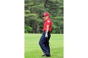 2015年 関西オープンゴルフ選手権競技 2日目 藤本佳則