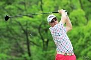 2015年 関西オープンゴルフ選手権競技 3日目 ブラッド・ケネディ
