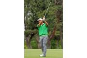 2015年 関西オープンゴルフ選手権競技 3日目 小田孔明