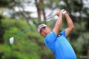 2015年 関西オープンゴルフ選手権競技 3日目 チャン・キム