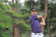2015年 関西オープンゴルフ選手権競技 3日目 近藤共弘