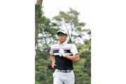 2015年 関西オープンゴルフ選手権競技 3日目 藤田大